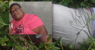 Camacan: Taxista sequestrado por casal de passageiros é encontrado morto em Canavieiras
