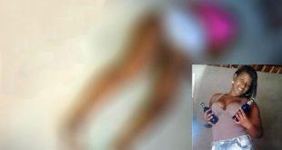 Violência: Mulher é assassinada a tiros no centro da cidade Guanambi