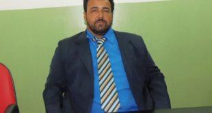 Ambulâncias da prefeitura sem gasolina, estepe e no tombo, relata o Vereador Kitão