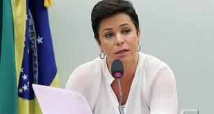 Justiça suspende posse de ministra do Trabalho indicada por Temer