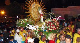 Itambé: Tradicional Procissão de São Sebastião encerra a festa do Padroeiro da cidade