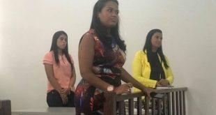 Empossada a Juíza Titular de Direito da comarca de Itambé