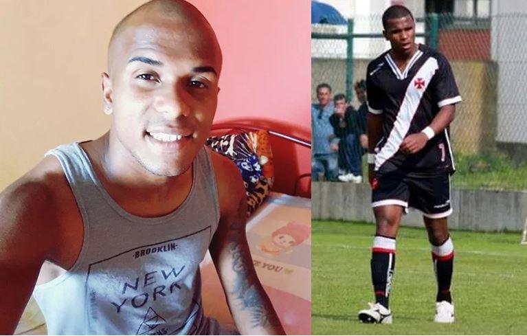 Ex-jogador do Vasco é assassinado a tiros no litoral de SP » Itambé ... c639e2602a393