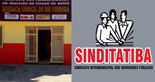 Itambé: Sindicatos se mobilizam para pressionar prefeito a pagar salário de dezembro aos funcionários