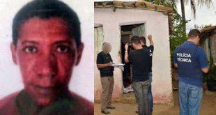 Bahia: Criminosos invadem fazenda para matar jovem, não o encontram e matam o tio