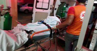 Ipiaú: Morre idosa atingida por tiro disparado contra seu neto