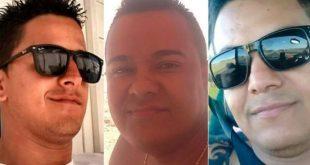 Três irmãos são mortos após ataque a bar na Bahia; Um deles foi decapitado