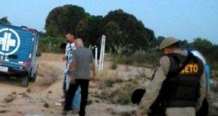 Homens são encontrados mortos e com as mãos amarradas em Porto Seguro