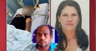 Bahia: Mulher agredida há 4 anos por marido morre após mais um espancamento