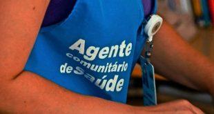 Brasil: 250 mil agentes comunitários serão formados em técnicos de enfermagem