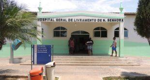 Livramento tem 400 casos de vômito e diarreia em menos de um mês; População suspeita da água