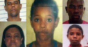 Chacina violenta: Chefe do tráfico, esposa, filhos e genro são executados na BR-101