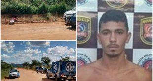 Barreiras: Jovem é morto e decapitado minutos depois de sair do complexo policial