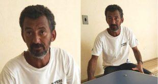Morador de Catolezinho está desaparecido há 12 dias em Conquista: familiares estão desesperados