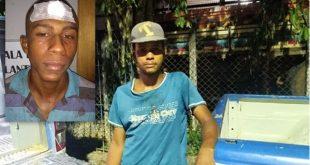 Ipiaú: usuário de drogas é preso após tentar agredir a avó e ferir irmão com facão