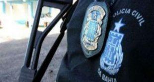 Saiu o edital para o concurso da Polícia Civil da Bahia