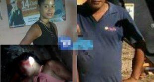 Barreiras: Adolescente é golpeada com machado após reagir a tentativa de estupro pelo pai