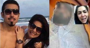 Itambé: Mãe distante comove a todos ao cantar para o filho através da internet durante sepultamento