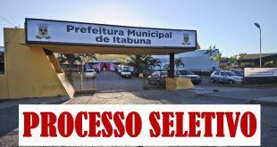 Prefeitura de Itabuna publica edital para processo seletivo na área da Educação
