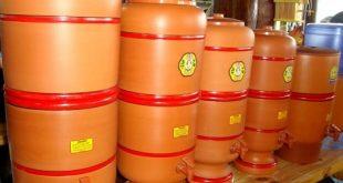 Curiosidades: Filtro de barro usado no Brasil foi eleito o mais eficiente do mundo