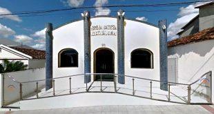 Igreja Batista Sinai comemora 47 Anos de organização em Itambé