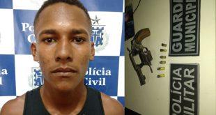 Itambé: Identificado o indivíduo morto em confronto com a PM no Felipe Achy