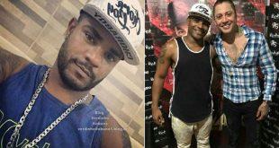Tatuador de Igor Kannário é morto a tiros em Salvador