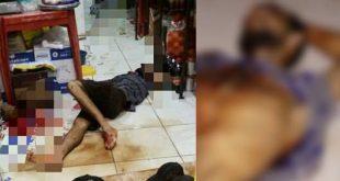 Violência: Homem é perseguido e morto a facadas dentro da rodoviária de Jequié