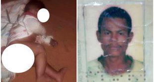 Homem invade residência e estupra bebê 4 meses na Bahia; criança foi deixada em estrada