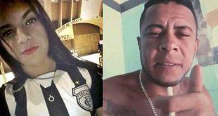 Homem que responde por onze homicídios mata jovem na frente dos filhos