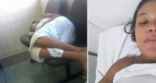Atendimento demora e bebê morre antes do parto na barriga da mãe em Porto Seguro