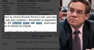 """Sudoeste: Blogueiro terá que indenizar deputado por """"não moderar comentários"""""""