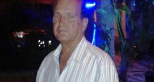 Luto: Faleceu Saulo Oliveira Mota, aos 68 anos