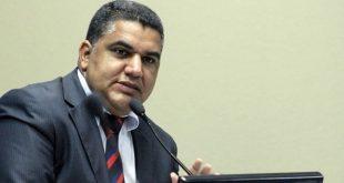 MP pede prisão do presidente da Câmara de Camaçari por fraudar recursos