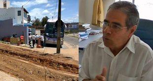 """Conquista: Barraca do """"Gancho"""" foi demolida sem ordem judicial, afirma advogado: Vídeo"""