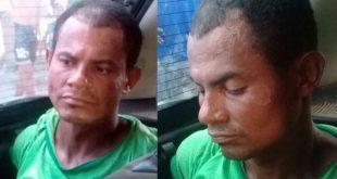 VÍDEO: Moradores de Belmonte capturam maníaco que estuprou debebê de 4 meses