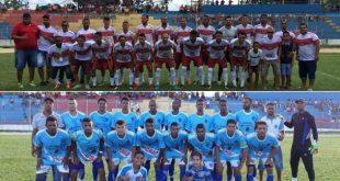 Valência e Paysandu vencem a 4ª rodada do Campeonato Municipal 2018