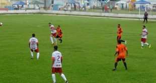 Valência e Paysandu vencem a segunda rodada do Campeonato Municipal 2018