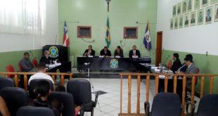 Polêmica envolvendo vereador e Santa Casa domina os discursos na Câmara Municipal