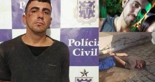 Conquista: Polícia prende suspeito de sequestrar empresário em Brumado