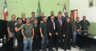 Itambé: Câmara Municipal cria Plano de Cargos e Salários dos servidores