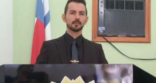 Itambé: Vereador Rodrigo Alves abandona a função de Líder do Prefeito na Câmara