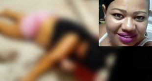 Jovem mãe de duas filhas pequenas é assassinada em Guanambi
