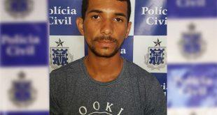 Preso integrante do bando que explodiu e assaltou bancos em Macarani