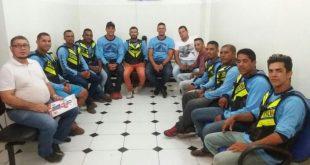 Associação Itambé Mototáxi regulariza alvará de licença com a prefeitura
