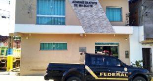 PF identifica fraude de R$ 11 milhões na Previdência Social e cumpre mandados em Mascote e Itabuna
