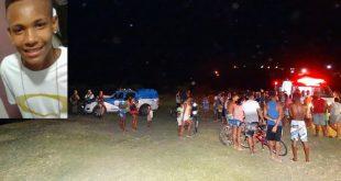 Ipiaú: Adolescente desobedece a mãe, toma banho em rio e morre afogado