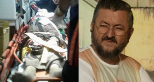 Padre é atacado por homem com facão na porta de casa na BA