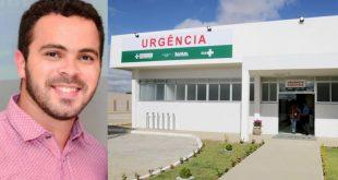 Jovem Itambeense assume a coordenação da Emergência do Hospital Geral de Vitória da Conquista