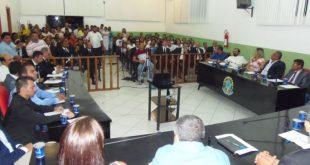 Audiência Pública discutiu a grave situação da Santa Casa de Itambé